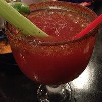 Photo taken at Garibaldi De Noche Restaurant by Jasmine R. on 3/24/2013