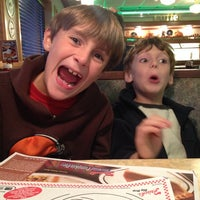 Photo taken at Frisch's Big Boy by Julie M. on 11/3/2014