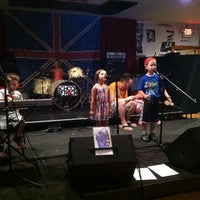 Photo taken at School Of Rock by Doylestown S. on 8/23/2014