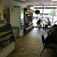 Photo taken at Fratelli's Deli Salumeria Catering by Axel L. on 5/17/2016