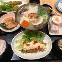Photo taken at Ichiban Sushi by Pheobe T. on 5/14/2017