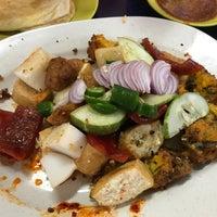 Photo taken at Thasevi Food by Pheobe T. on 5/21/2017