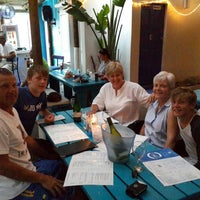 Photo taken at Spiro's Greek Restaurant by RespTourismSA on 12/26/2013
