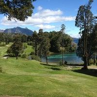Foto tomada en Campo de Golf por Gui S. el 12/26/2012