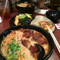 Photo taken at Japanese Gourmet Town by Romeo d. on 1/24/2015