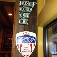 Photo taken at Rimrocks Tavern by Nancy P. on 2/2/2013