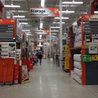 Photo taken at The Home Depot by Nancy P. on 11/9/2013