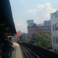 Photo taken at Metro North - New Haven Line by David G. on 7/27/2013