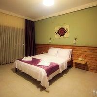 9/21/2014 tarihinde Datça Suites Butik Otelziyaretçi tarafından Datça Suites Butik Otel'de çekilen fotoğraf