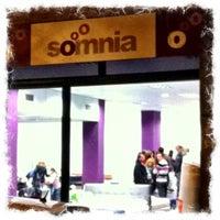 Photo taken at Somniadescans by Tavi M. on 11/2/2012