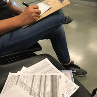 Photo taken at Fontana DMV by ABM 🇶🇦 on 4/12/2017