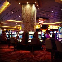 Photo taken at Parx Casino by Heitor A. on 4/17/2013