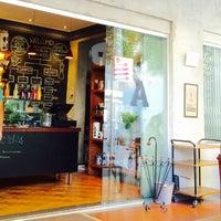 Foto tirada no(a) Academia do Café por Claudio C. em 4/17/2015