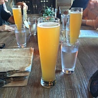 Photo taken at Adelaide Oyster House by Paige T. on 8/15/2015