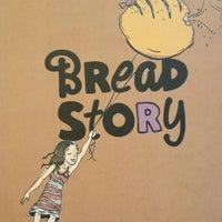 Das Foto wurde bei Bread Story von Peter R. am 7/13/2013 aufgenommen