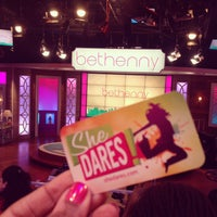 """Photo taken at """"bethenny"""" by Danielle M. on 2/19/2014"""