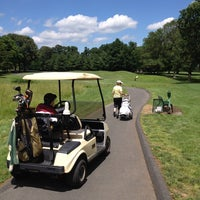 Photo taken at Herndon Centennial Golf Course by Jon K. on 6/14/2014