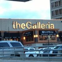 12/24/2012 tarihinde TC M.ziyaretçi tarafından The Galleria'de çekilen fotoğraf