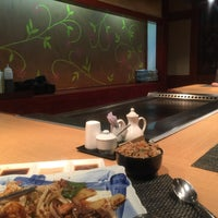 Photo taken at Sato Japanese Restaurant- Bahrain by سلمان ا. on 3/3/2016