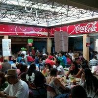 Photo taken at Mercado De Antojitos by Emilio D. on 4/14/2017