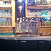 Photo taken at Dunbar Brewing by Russell H. on 5/5/2013