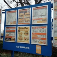 Photo taken at Whataburger by Casey C. on 2/11/2013
