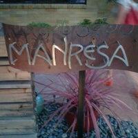 Photo taken at Manresa by Pat M. on 10/8/2012