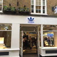 adidas originals store london newburgh street