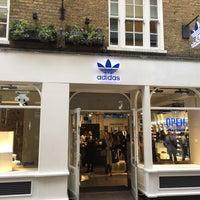 adidas originals store london newburgh street