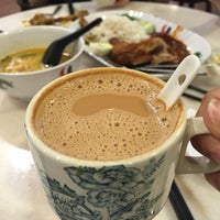 Photo taken at Restoran Sixty Three Kopitiam (63 茶餐室) by Cpc N. on 5/25/2016