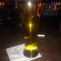 Photo taken at Trackside Sports Bar by Robert E. on 2/19/2014