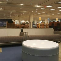 Photo taken at WVU Evansdale Library by Ajay K. on 6/28/2016