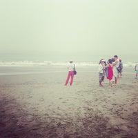 Photo taken at La caleta de Bujama by Yulia K. on 3/9/2013