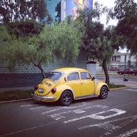 Photo taken at Hotel Hong Kon by Yulia K. on 2/10/2014