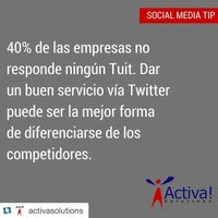 Photo taken at Activa! Solutions by Alberto C. D. on 2/6/2016