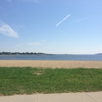 Photo Taken At Carson Beach By Anjie 2 On 6 19 2013