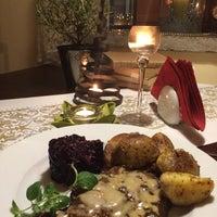 Photo taken at Restaurant Tresure by Damian Robert G. on 12/5/2016