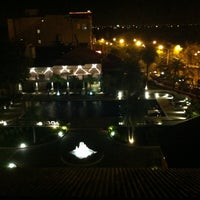 Photo taken at Turismo Hotel Casino by Paulo R. on 6/1/2013