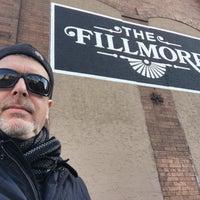 3/10/2018 tarihinde Steven D. L.ziyaretçi tarafından The Fillmore'de çekilen fotoğraf