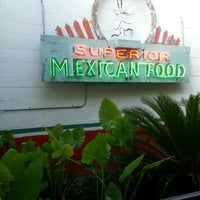 Photo taken at Superior Grill by Allison A. on 9/26/2012
