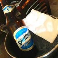 Foto tirada no(a) Cabaña Restaurante por Audrey L. em 2/17/2013