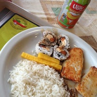 รูปภาพถ่ายที่ Tempero Brasileiro โดย Audrey L. เมื่อ 10/25/2012