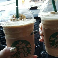 Photo taken at Starbucks by Judy K. on 10/28/2015