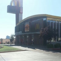 Photo taken at Viva McDonald's by Ernie E. on 9/30/2012