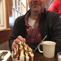 Photo taken at Bob Evans Restaurant by Jane P. on 2/19/2017