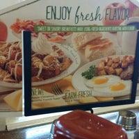 Photo taken at Bob Evans Restaurant by Heather G. on 10/3/2015