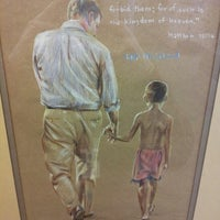 Photo taken at Compassion International by Christopher H. on 2/26/2013