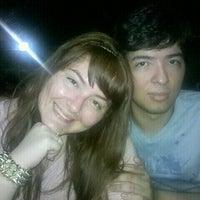 Photo taken at Pizza's by Manoela B. on 10/29/2012