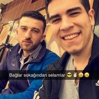 Photo taken at Emek Ekmek Firini by Gencay S. on 4/29/2015