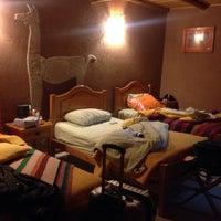 Photo taken at Hotel Dunas by Mitsu S. on 11/25/2015